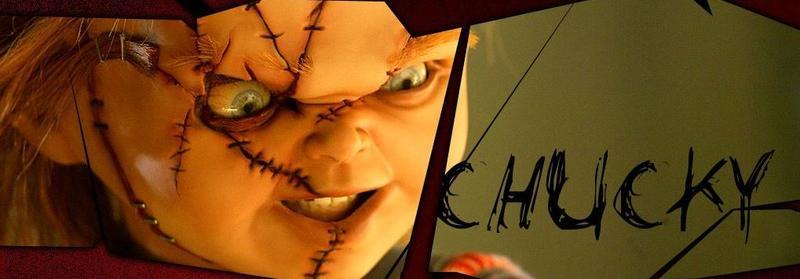 Chucky die Morderpuppe Actionfiguren