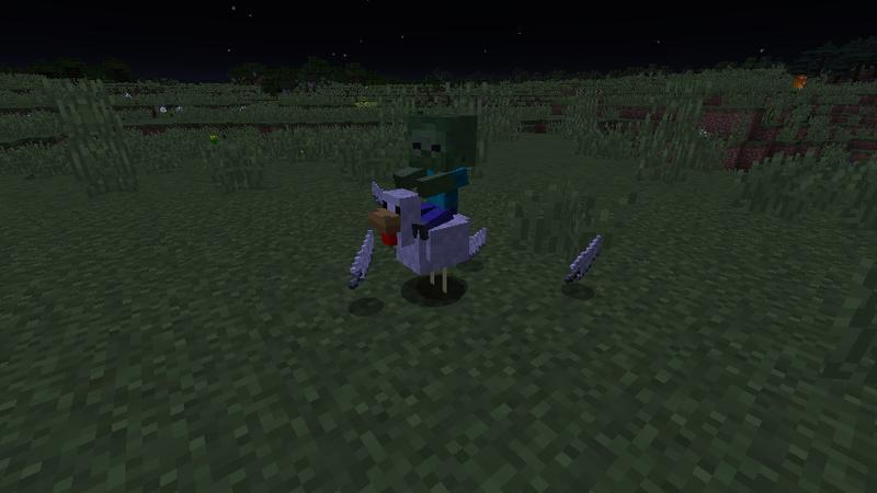 ChickenRider