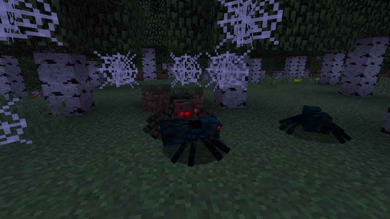 RootSpider