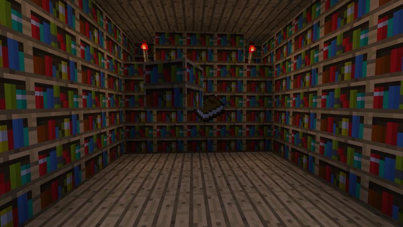 HauntedBook