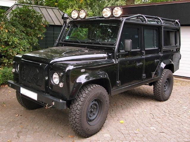 Das Offroad Forum Safety Devices 220 Berrollk 228 Fig Land Rover