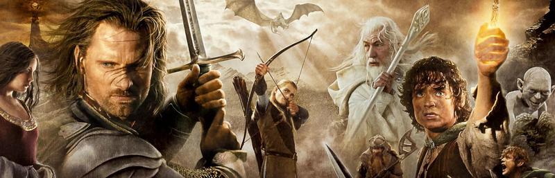 Herr der Ringe und Hobbit Actionfiguren und Statuen