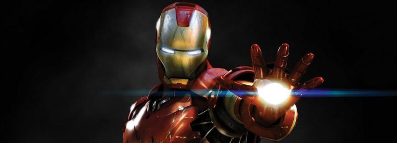 Iron Man Statuen