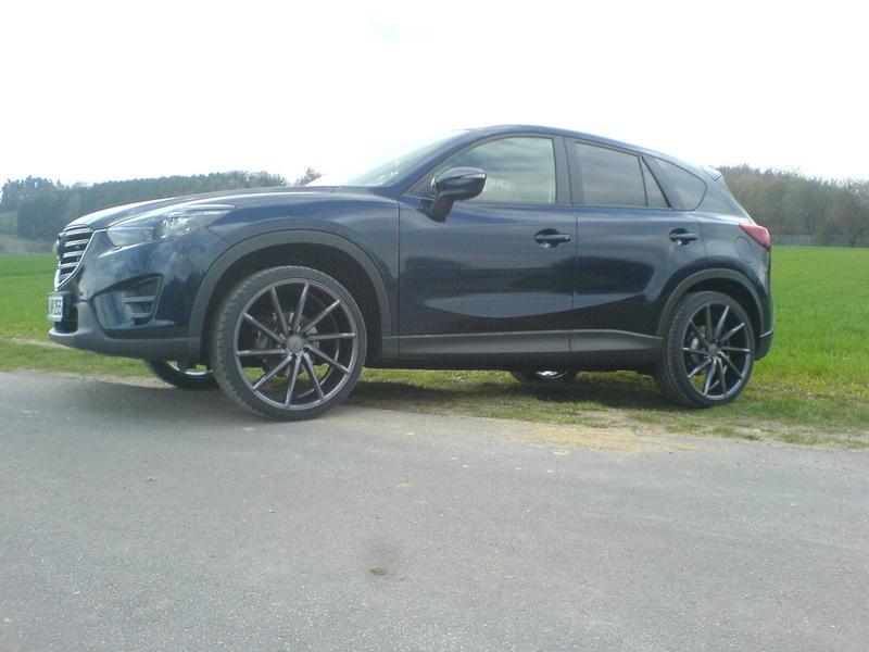 Mazda Mx3 2016 >> Felgen- und Reifengalerie - Seite 121