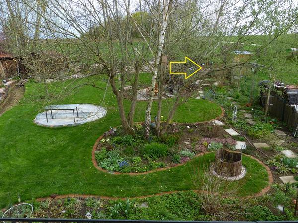 kompostplatz wie sieht der bei euch aus mein sch ner garten forum. Black Bedroom Furniture Sets. Home Design Ideas