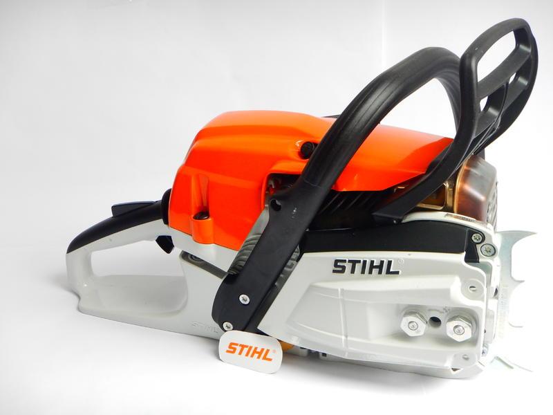 stihl ms261 motors ge schwert s gekette 3 9ps chainsaw modell 2016 ebay. Black Bedroom Furniture Sets. Home Design Ideas
