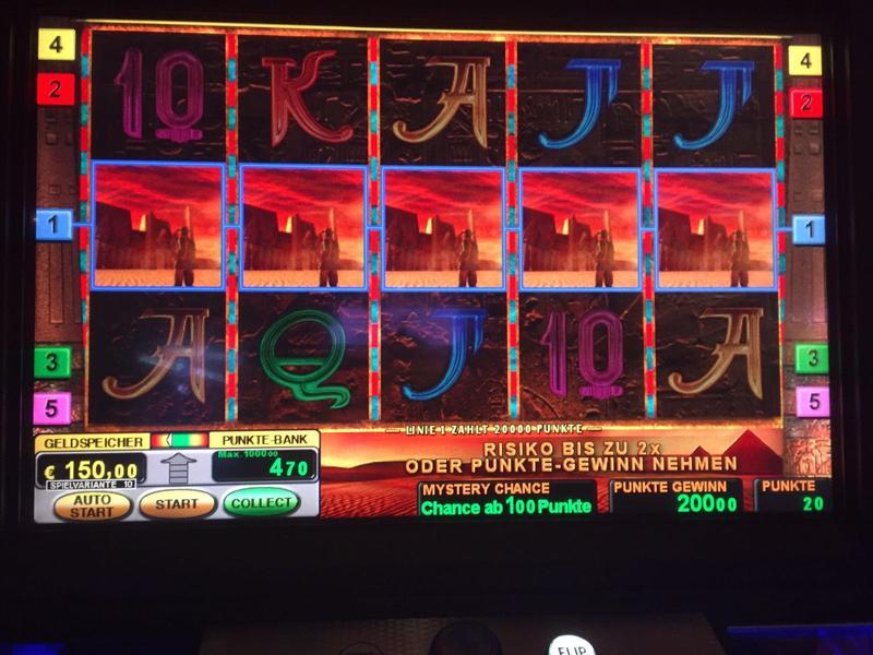 bei online casinos gewinnen