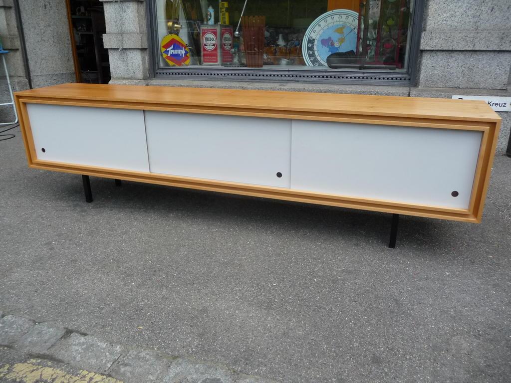 sideboard m bel kommode schrank no teak in aarau kaufen. Black Bedroom Furniture Sets. Home Design Ideas