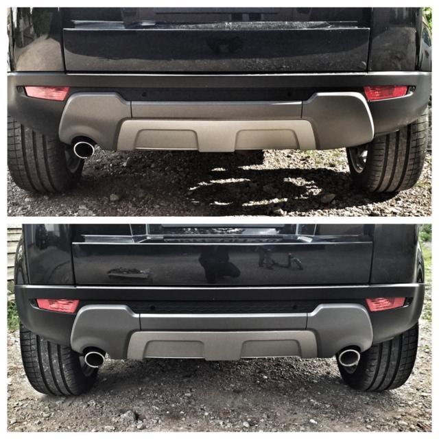 Range Rover Evoque Forum Germany • Thema Anzeigen