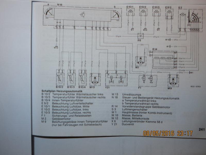 Probleme mit meiner Heizung - Seite 2 - Elektronik & Pneumatik ...