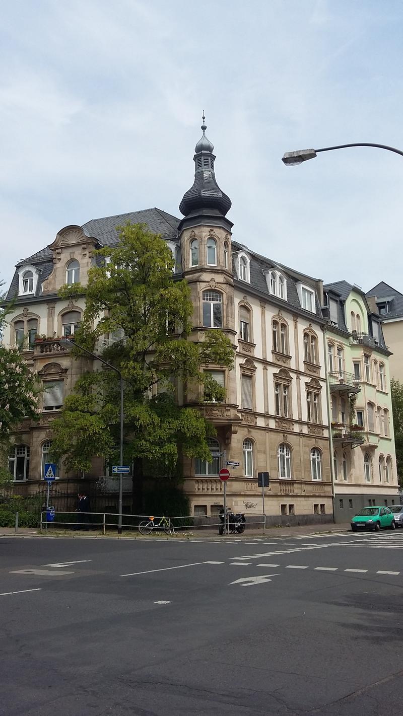 Romanella Frankfurt