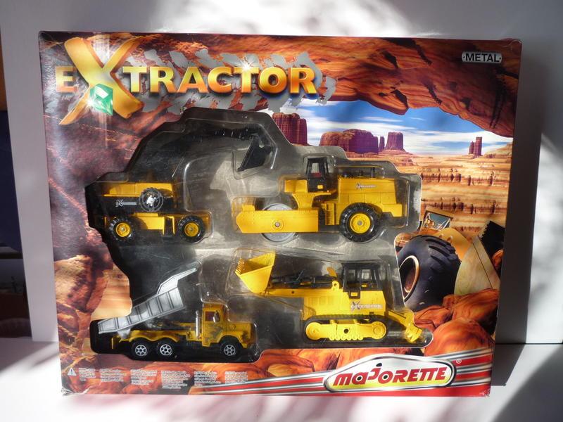 N°954 Constuction (3000 Series) 25510132za