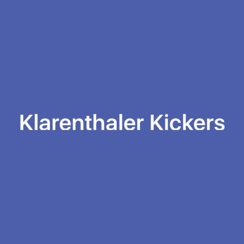 KLARENTHALER KICKERS