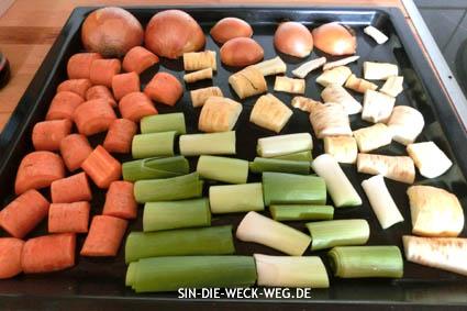 Rinderfond – selbst kochen und einkochen