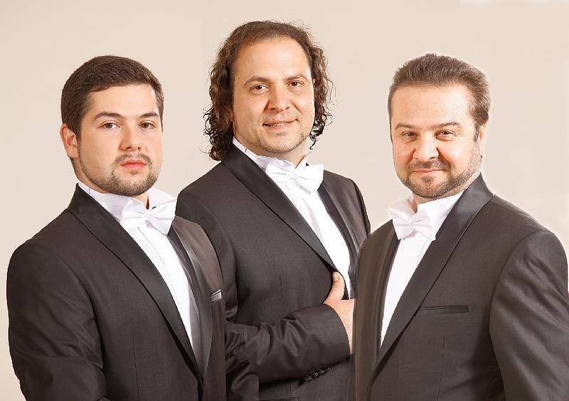 Ensemble «Sacralissimo»