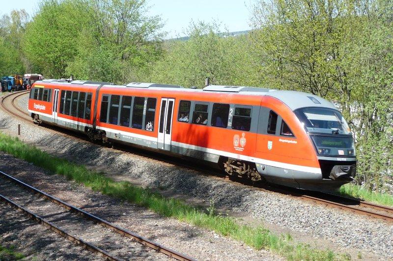 24. Schwarzenberger Eisenbahntage 25599302mh