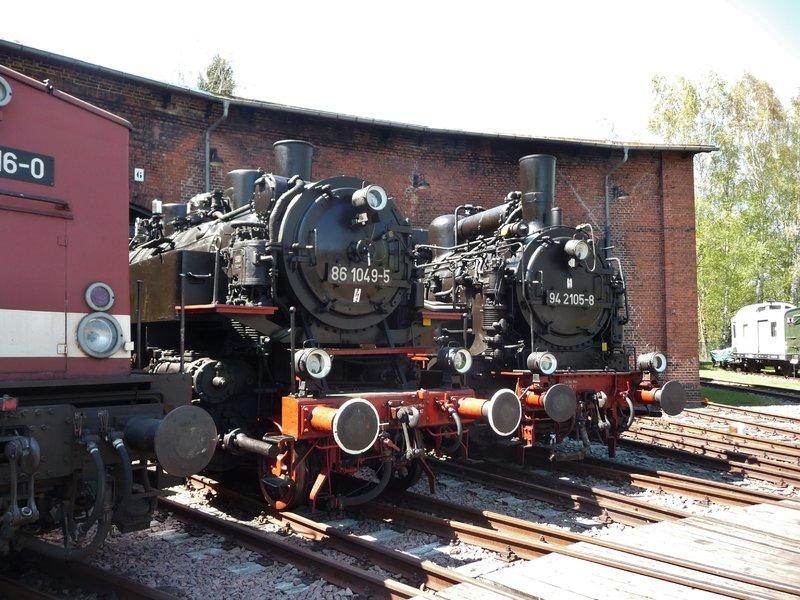 24. Schwarzenberger Eisenbahntage 25599312kv