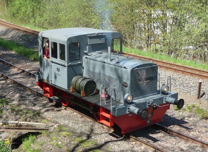 24. Schwarzenberger Eisenbahntage 25599347ls