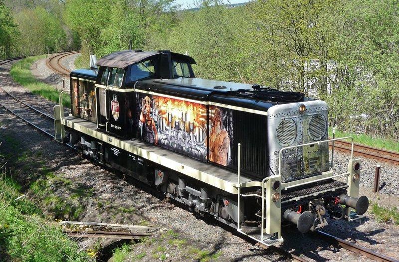 24. Schwarzenberger Eisenbahntage 25599365de