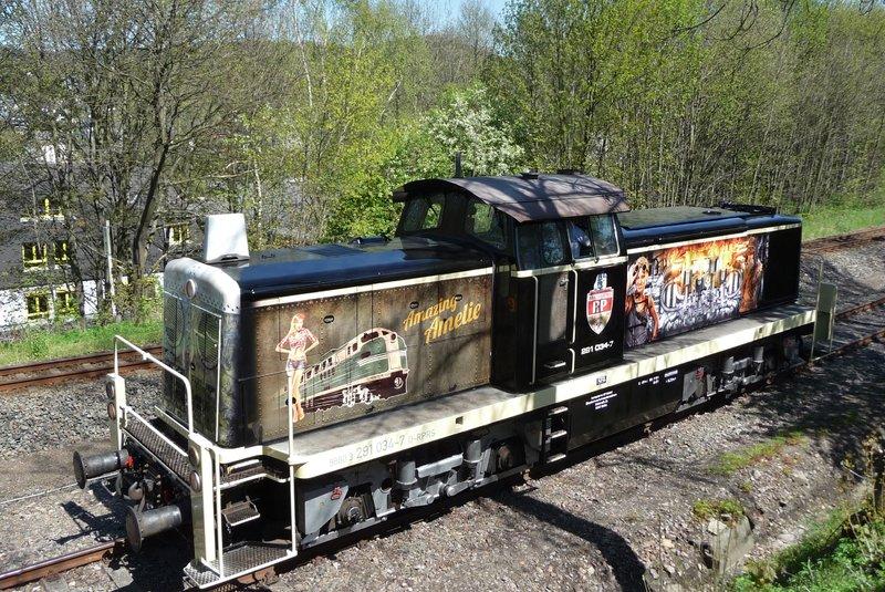 24. Schwarzenberger Eisenbahntage 25599370df