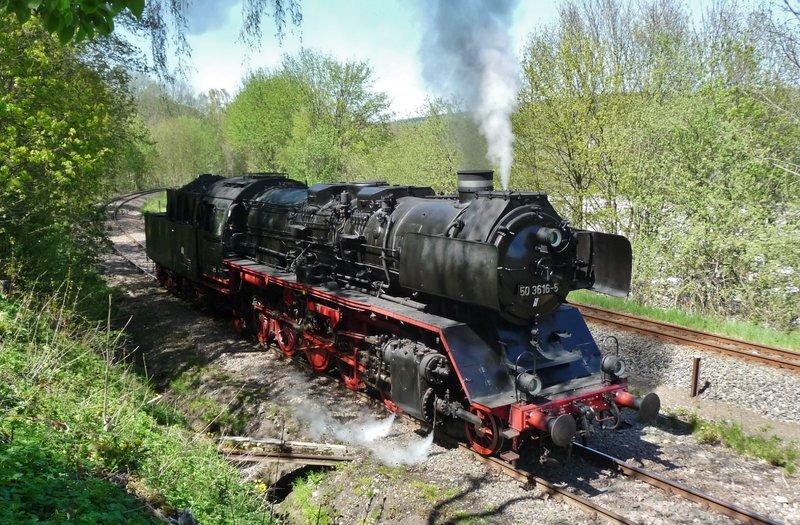 24. Schwarzenberger Eisenbahntage 25599395io