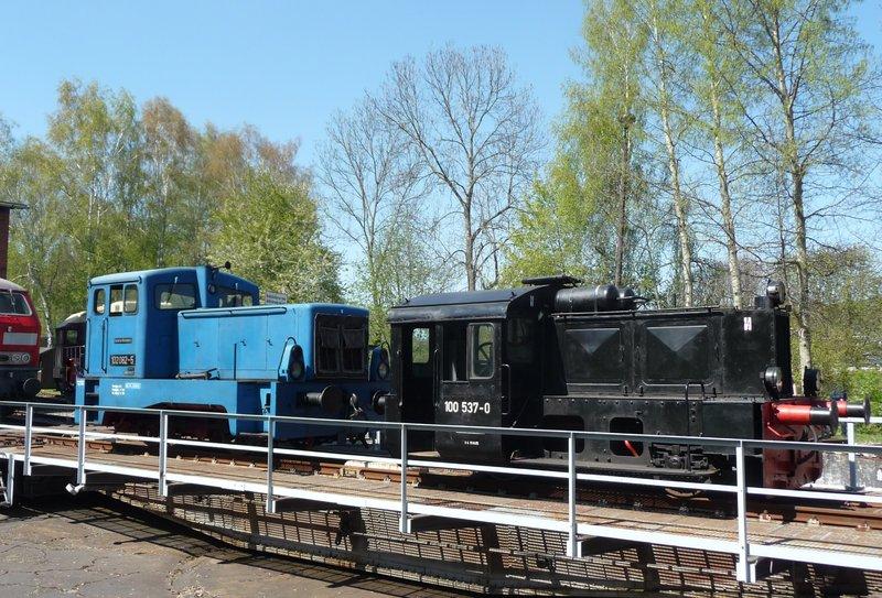 24. Schwarzenberger Eisenbahntage 25599414lm