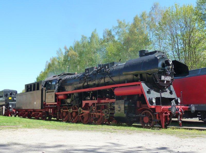 24. Schwarzenberger Eisenbahntage 25599430db