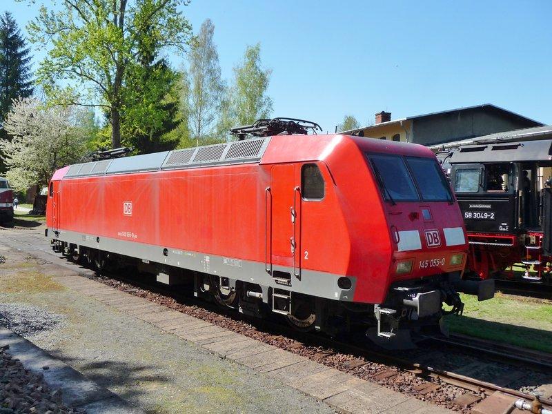 24. Schwarzenberger Eisenbahntage 25599438sn