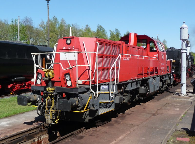 24. Schwarzenberger Eisenbahntage 25599470lj
