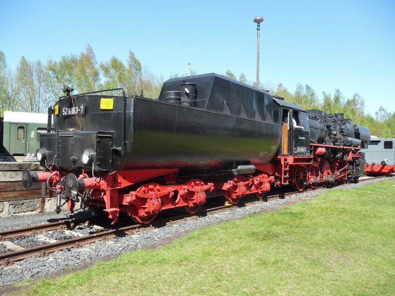 24. Schwarzenberger Eisenbahntage 25599487cd