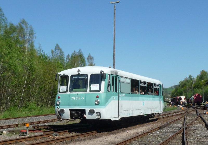 24. Schwarzenberger Eisenbahntage 25599534kk