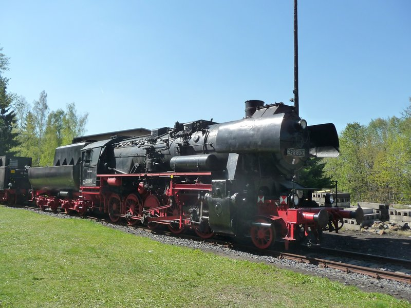 24. Schwarzenberger Eisenbahntage 25599550ob
