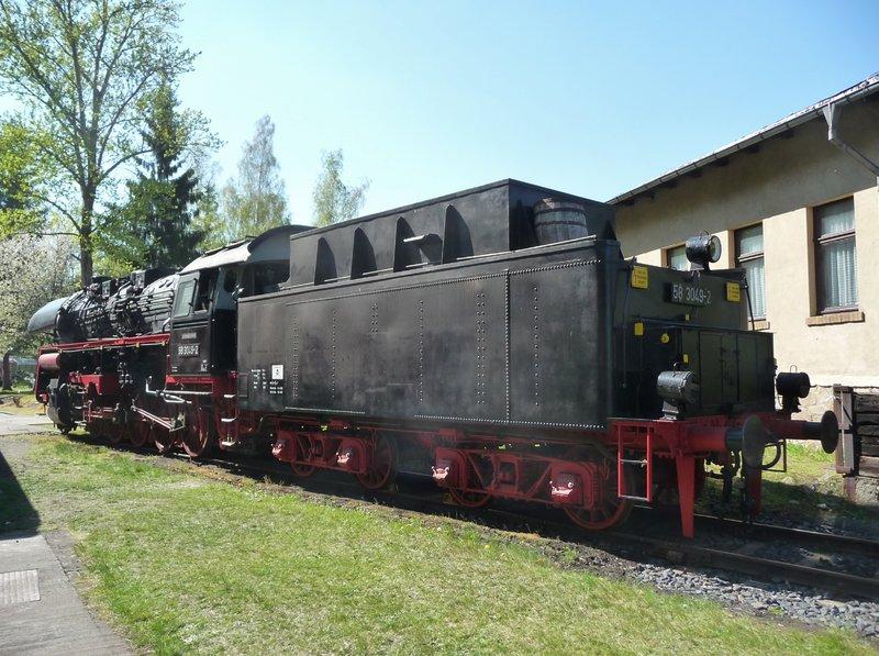 24. Schwarzenberger Eisenbahntage 25599557ms