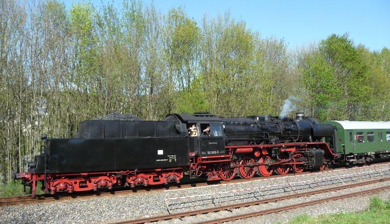 24. Schwarzenberger Eisenbahntage 25599560nz