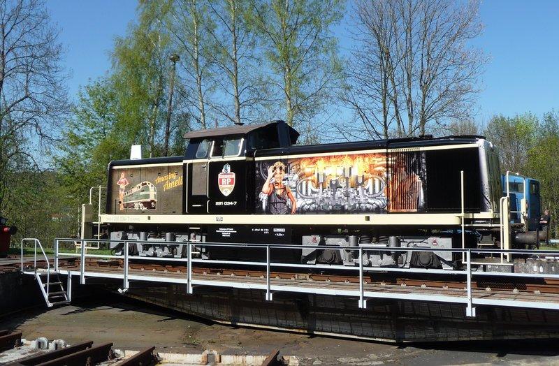 24. Schwarzenberger Eisenbahntage 25599571bg