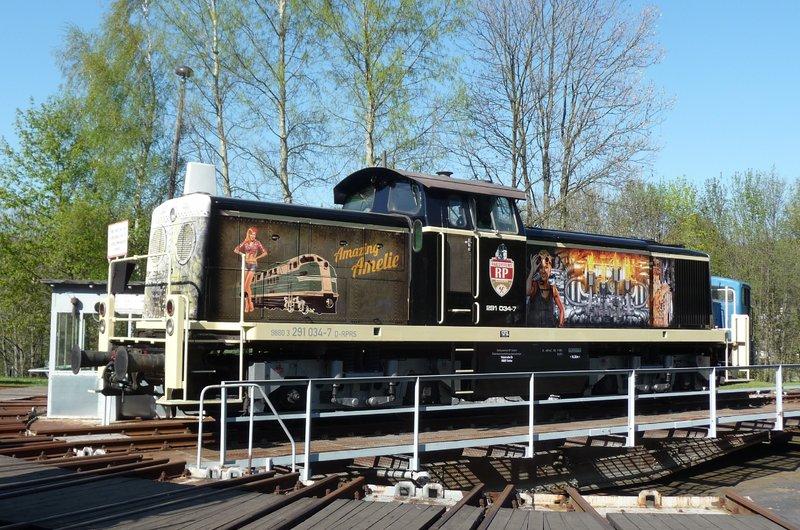 24. Schwarzenberger Eisenbahntage 25599582jv