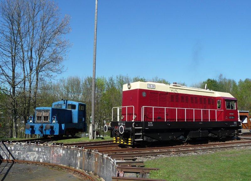 24. Schwarzenberger Eisenbahntage 25599586dn