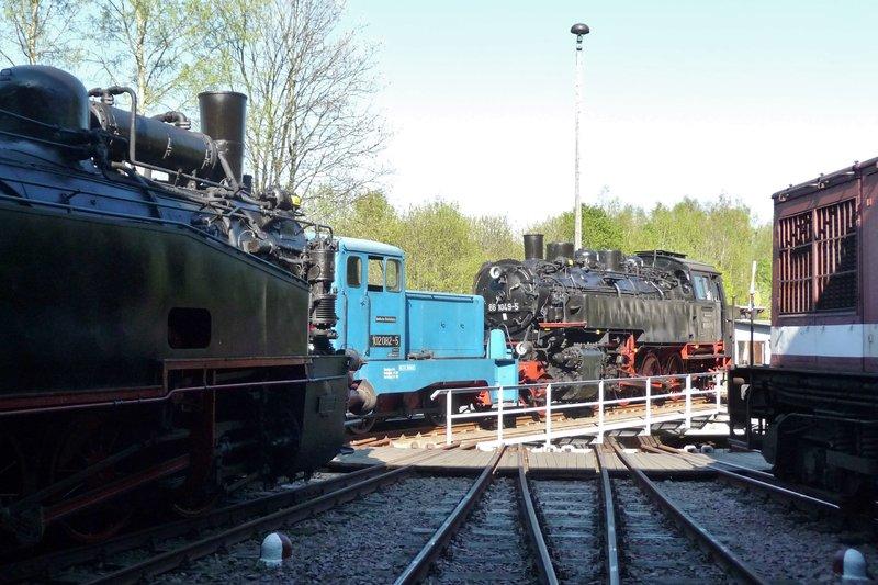 24. Schwarzenberger Eisenbahntage 25599607nv