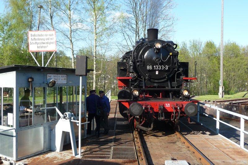 24. Schwarzenberger Eisenbahntage 25599633zi