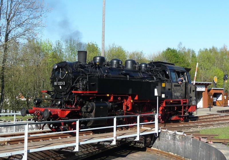 24. Schwarzenberger Eisenbahntage 25599641he