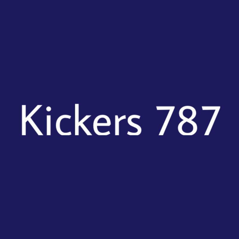 KICKERS 787
