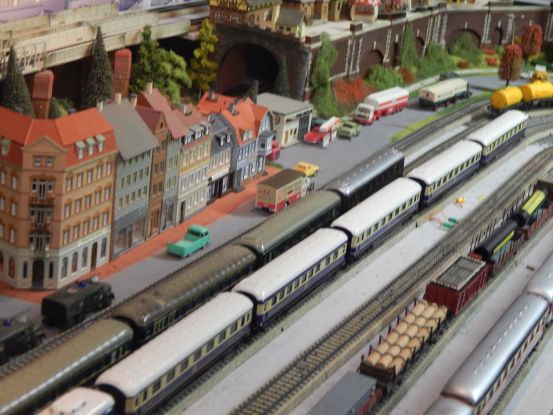 346 Wagenschrott zum Pullman Orient Express 25719388ik