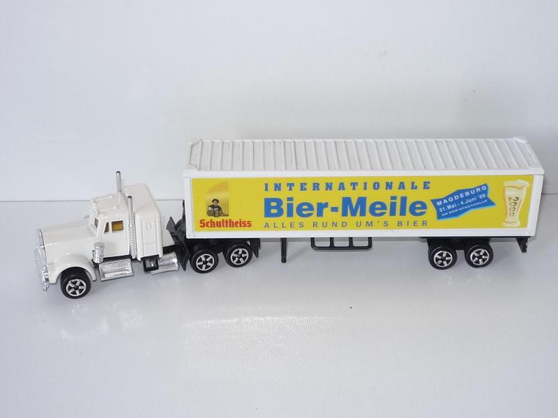 N°604 Kenworth + semi remorque container  ( version lisse ) 25822967bb