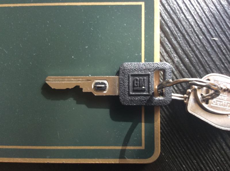 c4 welchen z ndschl ssel brauche ich als ersatz. Black Bedroom Furniture Sets. Home Design Ideas