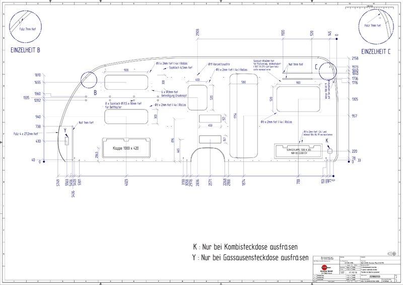 Markise Fiamma F45s An B Rstner Averso Plus 510 Tk
