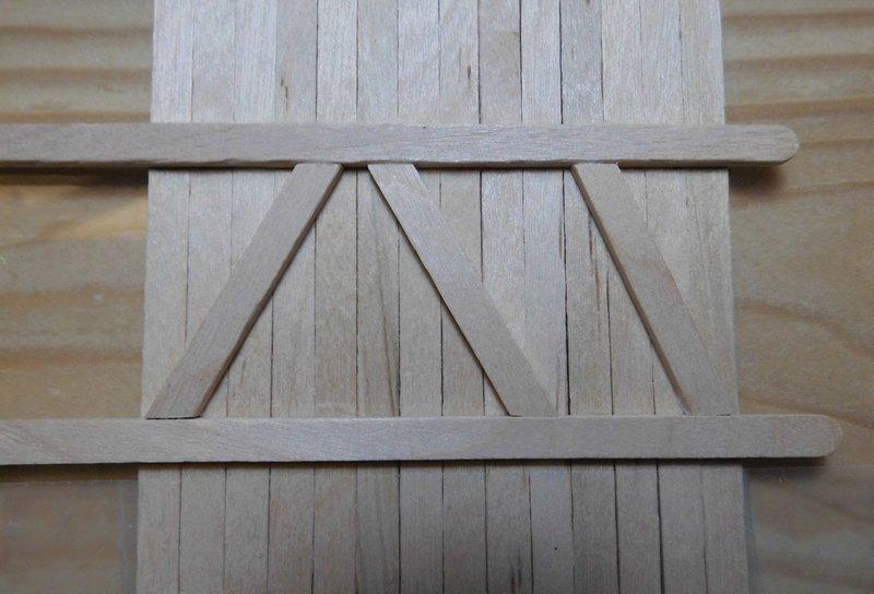 ein kleiner schuppen entsteht seite 3 anlagenbau 2. Black Bedroom Furniture Sets. Home Design Ideas