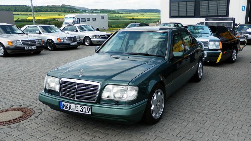 Mercedes W124 Anhangerkupplung Schaltplan