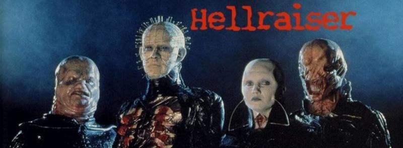 Hellraiser Actionfiguren und Repliken