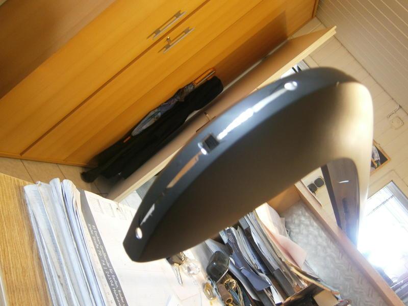neue chromsto stangen schwarz machen allgemeines opel ascona a manta a forum. Black Bedroom Furniture Sets. Home Design Ideas