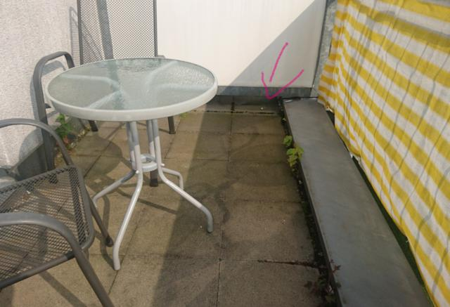 balkon sichern katzen forum. Black Bedroom Furniture Sets. Home Design Ideas